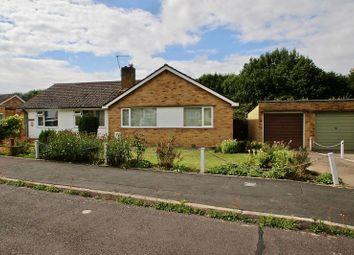 Thumbnail 3 bed semi-detached bungalow for sale in Ferryman Road, Glastonbury