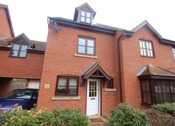 Thumbnail 3 bed property to rent in Berrington Grove, Westcroft, Milton Keynes