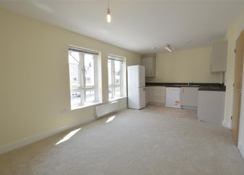 Thumbnail 2 bed flat to rent in Flat Marcroft Court, Frome Road, Radstock, Somerset