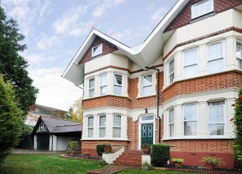 Thumbnail 3 bed flat to rent in The Close, Russell Hill, Purley