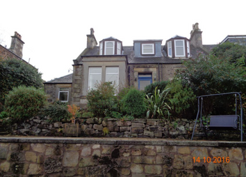 Thumbnail 4 bed property to rent in Wellpark Terrace West, Fife