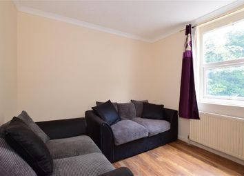 2 bed terraced house for sale in Mount Pleasant, Chatham, Kent ME5