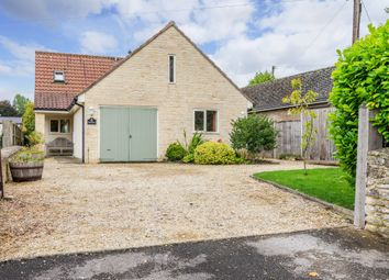 Thumbnail 4 bed detached house for sale in Sodbury Road, Acton Turville, Badminton