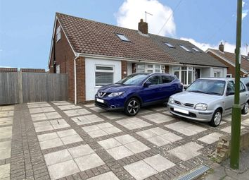 Bowness Avenue, Sompting, West Sussex BN15. 2 bed semi-detached house for sale