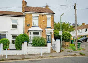 Thumbnail 4 bed end terrace house for sale in Bower Street, Maidstone, Kent