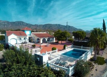 Thumbnail 6 bed country house for sale in Valencia, Alicante, Albatera