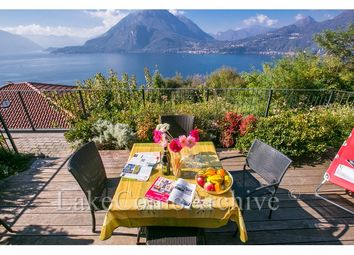 Thumbnail 2 bed apartment for sale in Varenna (Perledo), Lake Como, Italy