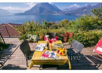 Thumbnail Apartment for sale in Varenna (Perledo), Lake Como, Italy