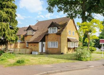 Thumbnail 1 bed end terrace house for sale in Boleyn Way, Barnet