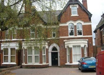 Thumbnail 1 bed flat to rent in Oxford Road, Moseley
