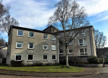 Thumbnail 3 bedroom flat for sale in Buccleuch Court, Dunblane