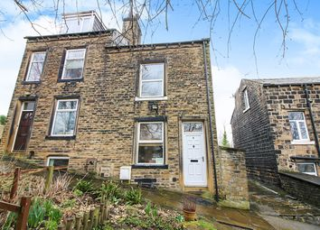 Thumbnail 2 bed terraced house for sale in Wood Street, Keighley