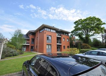 Thumbnail 3 bed flat for sale in Cavendish Road, Chester