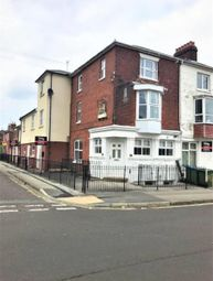 Thumbnail 1 bed flat to rent in Padwell Road, Southampton