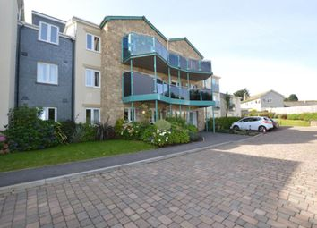 Thumbnail 2 bed flat for sale in San Lorenzo Court, Hecla Drive, Carbis Bay, St Ives