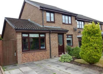 4 bed property for sale in Kennedy Gardens, Overtown, Wishaw ML2