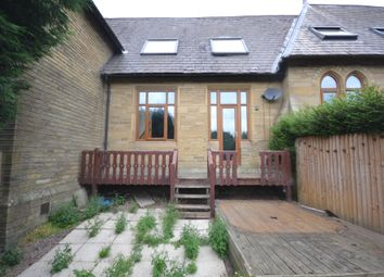 Thumbnail 2 bed cottage for sale in 3 Oid School, Catherine Slack, Queensbury
