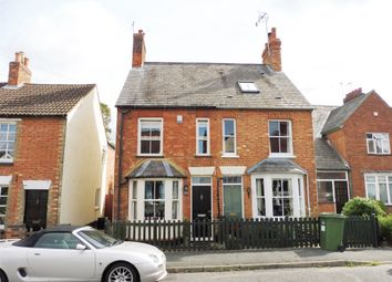 Thumbnail 2 bedroom semi-detached house for sale in Wood Street, Woburn Sands, Milton Keynes