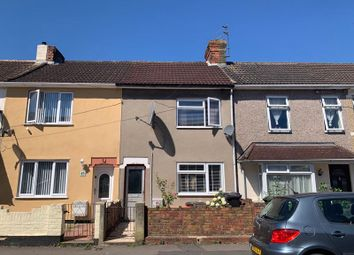 Thumbnail 2 bed terraced house for sale in Florence Street, Swindon