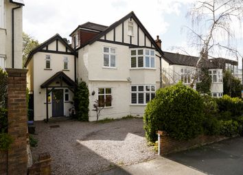 Thumbnail 6 bed detached house to rent in Somerset Road, London