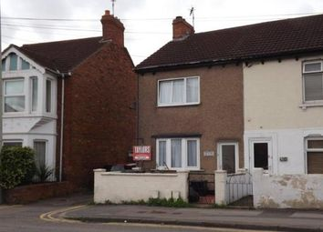 Thumbnail 3 bedroom property to rent in Cricklade Road, Swindon