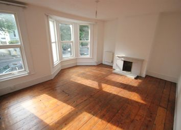 Thumbnail 2 bed maisonette to rent in Westbourne Gardens, Hove