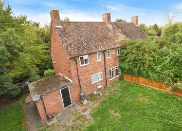 Thumbnail 3 bed semi-detached house for sale in Harcourt Way, Abingdon