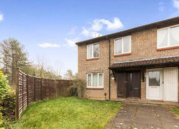Thumbnail 1 bed flat for sale in Hogarth Close, Basingstoke