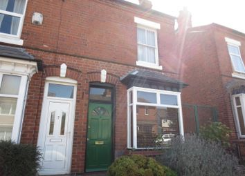 Thumbnail 3 bed property to rent in Victoria Road, Stirchley, Birmingham