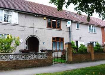 Thumbnail 2 bed terraced house for sale in Heathway, Dagenham