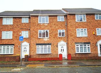 4 bed terraced house for sale in Dean Road, Scarborough YO12