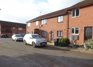 Thumbnail 2 bedroom terraced house to rent in Herblay Road, Yeovil