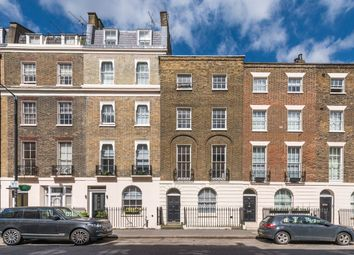 Thumbnail 7 bed property for sale in Ebury Street, London