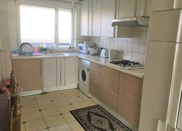 Thumbnail 5 bedroom shared accommodation to rent in Lawrence Close, Bow Road