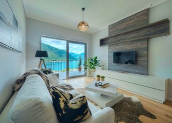 Thumbnail 2 bed apartment for sale in Bb, Dobrota, Montenegro