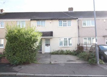 Thumbnail 3 bed terraced house for sale in Court Road, Kingswood, Bristol
