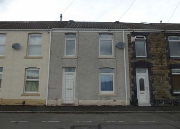 Thumbnail 2 bedroom terraced house for sale in Idris Terrace, Plasmarl, Swansea