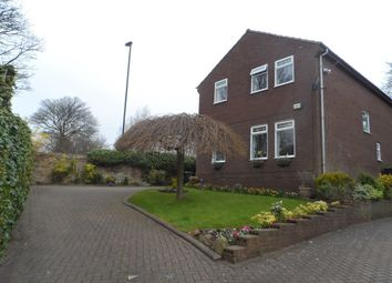 Thumbnail 4 bedroom detached house for sale in The Spinney, Killingworth, Newcastle Upon Tyne