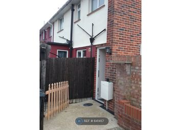 Thumbnail 1 bed flat to rent in Withies Road, Gosport
