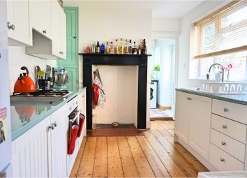 Thumbnail 3 bed terraced house for sale in Durham Street, Swindon