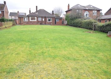 Thumbnail 2 bed detached bungalow for sale in Messingham Road, Scunthorpe