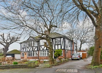 2 bed maisonette for sale in Perth Close, Raynes Park SW20