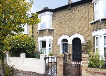 Thumbnail 2 bed flat for sale in Somers Road, Walthamstow, London