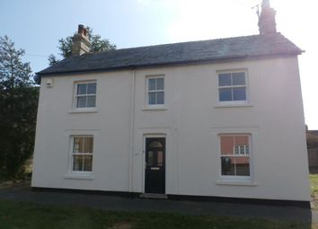 Thumbnail 2 bed property to rent in High Street, Lode, Cambridge