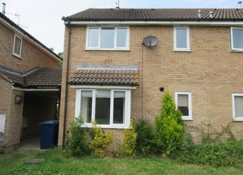 Thumbnail 1 bedroom property to rent in Gainsborough Drive, St. Ives, Huntingdon