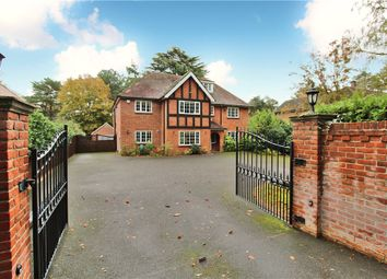 4 bed detached house for sale in West Parley, Ferndown, Dorset BH22