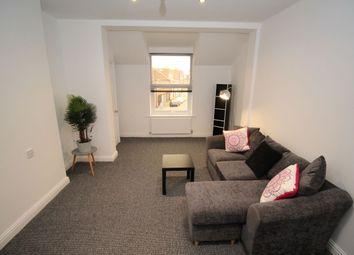 Thumbnail 2 bed flat for sale in Burlington Crescent, Goole