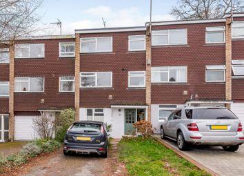 4 bed terraced house for sale in Portland Terrace, Harvey Road, Guildford GU1