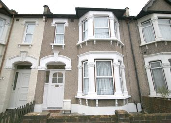 Thumbnail 4 bed terraced house to rent in Hickling Road, Ilford