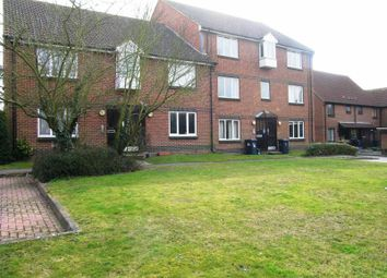Thumbnail 1 bed flat to rent in Weybrook Drive, Guildford, Surrey